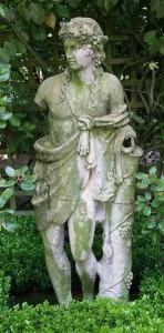 lakewold-statue
